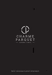 Charme Parquet Lexury Vinyl