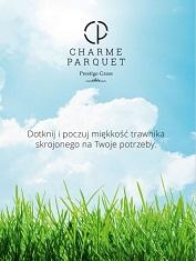 Charme Parquet Prestige Grass
